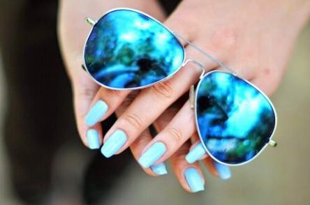 artificial-blue-nails-pretty-Favim.com-2287205
